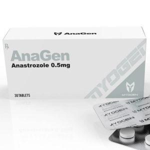 AnaGen Anastrozole